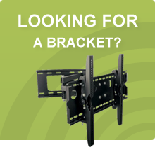 Looking for a bracket?